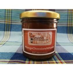 Mango Schokolade Whisky