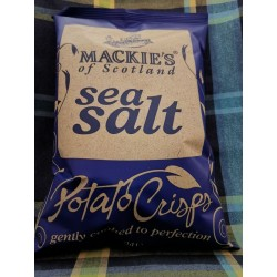 Mackie´s of Scotland Sea...
