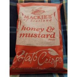 Mackie´s of Scotland Honey...