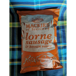 MACKIE'S OF SCOTLAND Lorne...